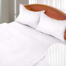 Комплект постельного белья Ярослав сатин-страйп 1,5-спальный