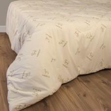 Одеяло овечье стеганое Ярослав (бязь) 210х230